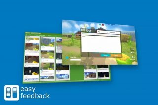 Read more about the article Easy Feedback Form