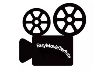 Read more about the article Easy Movie Texture (Video Texture)