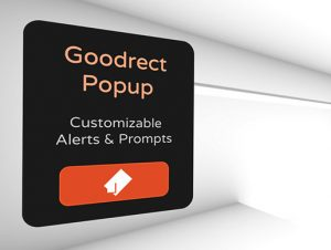Read more about the article Goodrect Popup