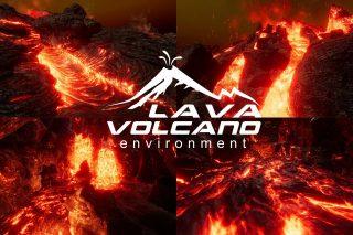 L.V.E 2019 – Lava & Volcano Environment 2019