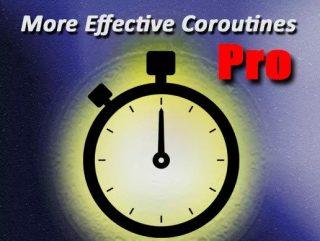 More Effective Coroutines [PRO]