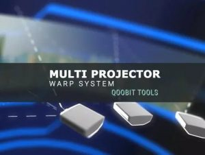 Read more about the article Multi Projector Warp System