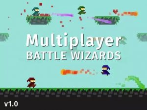 Read more about the article Multiplayer Battle Wizards