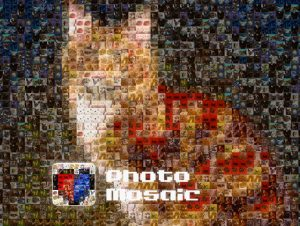 Read more about the article Photo Mosaic