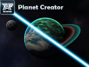Planet Creator