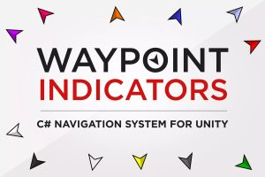 Read more about the article Waypoint Indicators