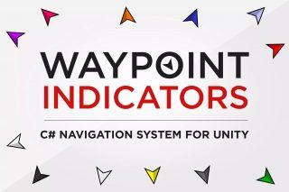 Waypoint Indicators