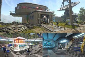 Read more about the article 3D Scifi Base Vol 1