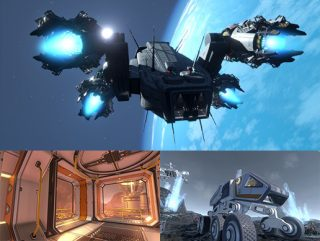 Read more about the article 3D Scifi Kit Vol 3
