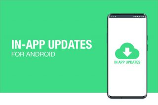 Android In-App Updates