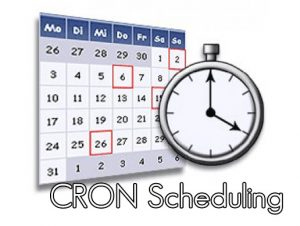 Read more about the article Cron scheduler