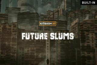 Read more about the article Future Slums (Built-In)