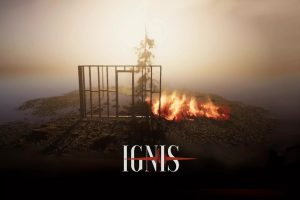 Read more about the article Ignis – Interactive Fire System