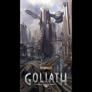 Read more about the article Kitbas3D Goliath