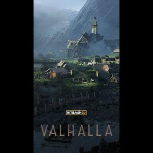 kitbash3d-valhalla