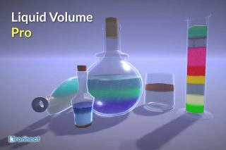 Read more about the article Liquid Volume Pro