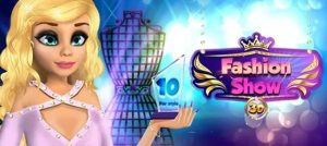 Read more about the article Model Dress up 3D – Fashion Show Game