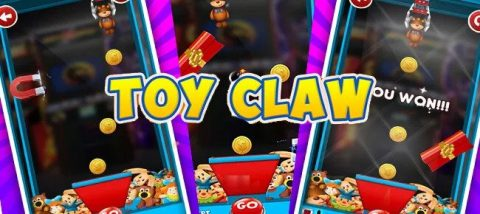 Toy Claw : Trending Game