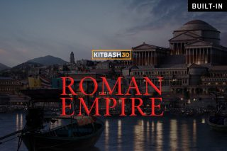 Read more about the article Roman Empire (Built-In)