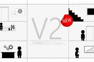 Read more about the article Steamworks V2: Complete