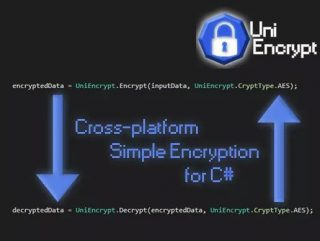 Read more about the article UniEncrypt