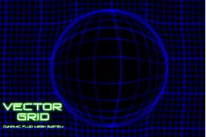 Read more about the article Vector Grid
