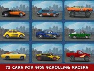 Read more about the article 2d cars (72 types)
