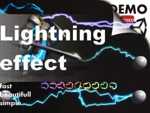 Read more about the article Lightning Effect