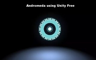 Read more about the article Andromeda Hologram System
