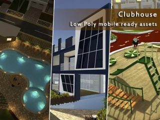 Read more about the article Club House & Tot lot