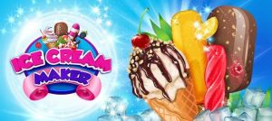 Read more about the article Ice Cream Making Game