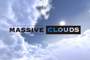 Read more about the article Massive Clouds – Screen Space Volumetric Clouds