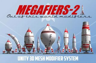 Read more about the article MegaFiers – 2
