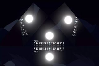 Read more about the article PIDI – 2D Reflections