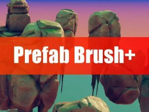 Read more about the article Prefab Brush+