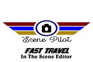 Scene Pilot