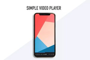 Read more about the article Simple Video Player