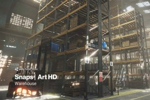 Read more about the article Snaps Art HD | Warehouse