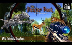 the-hunter-book