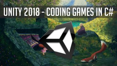 Read more about the article Complete Beginners Guide to Unity Game Development – Skill Share