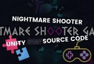 NIGHTMARE-SHOOTER-GAME-UNITY-SOURCE-CODE