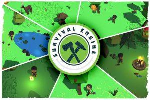 Survival-Engine-Crafting-Building-Farming