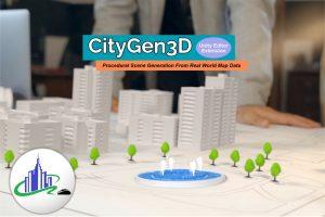 citygen3d