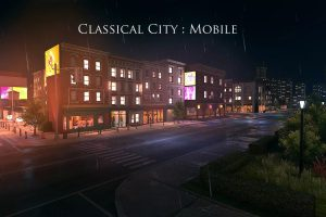 Read more about the article Classical City : Mobile