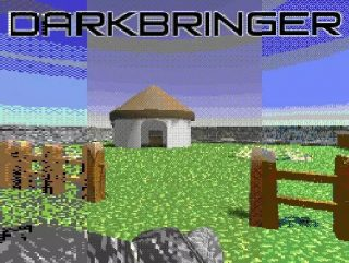 Read more about the article Darkbringer Retro shader