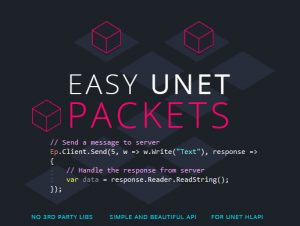 Read more about the article Easy Unet Mirror Packets