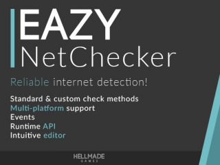 Read more about the article Eazy NetChecker – Reliable Internet Detection