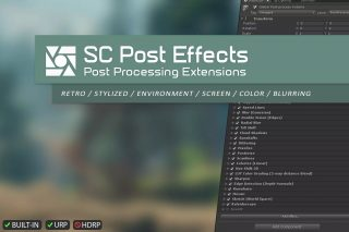 Read more about the article SC Post Effects Pack