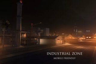 Read more about the article Industrial Zone – Mobile optimized