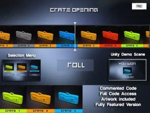 Read more about the article Crates/Chests Open